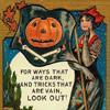 Halloween/vintage