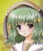Li Ying Fa: green