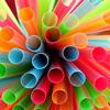 Цветные трубочки