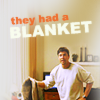 FNL - They had a BLANKET