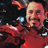 MARVEL → IRON MAN → Tony Stark