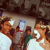 Anna: tv ♆ community + troy/abed togas