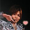 Megane-chan: 薮 宏太: kakkoi desu kaaa?