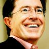Smile, Colbert