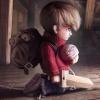 My childhood self
