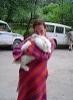 я и кролик