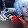 Ana: ♠ DMC: Dante