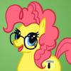 Cait pony