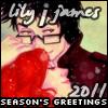 seasons' greetings
