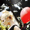 icy_imaginary: actress: Emilia Fox - balloon