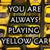 yellow car, the rules of the game, cabin pressure: life lessons