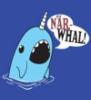 gigi_tastic: Narwhal