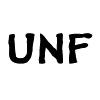 queda bastante claro, UNF