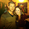 Auf Wiedersehen, Assholes { s a r a }: (ackles) alright with you by my side