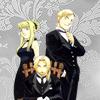 FMA - Risembool trio