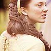 Elysium: anne boleyn  - yellow dress