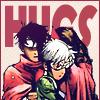 Anne-Elisa: *hugs*
