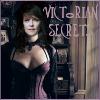 Miriah Helen: Victorian Secrets