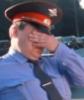 Policeman Facepalm