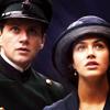 Downton Abbey: Sybil & Branson