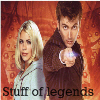 Ten Rose stuff of legends