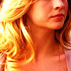 Caroline glows