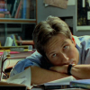 X-F - Mulder Bored