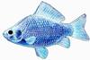 чужая рыба