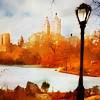 Lumina~: Seasonal - City Lamp