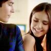 Arabian: Damon & Elena14
