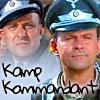 HH-Kamp Kommandant