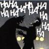 haha haha, batman joker