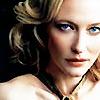 lyras: Cate Blanchett beautiful