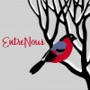 EntreNous winter bird, holiday: EN winter bird