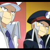 emmet and ingo anime identical twins