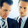 lyraelia: Suits - Harvey & Mike (1)