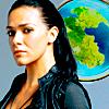 Mercy: [Terra Nova] Wash - terra nova
