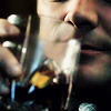 SPN - Crowley - Whiskey