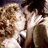 Doctor/River: Stormcage kiss