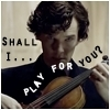 Play for me