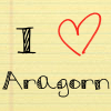 love Aragorn