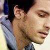 Kacie: Actor - Santiago Cabrera - textless