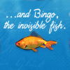 B5: Bingo the invisible fish