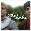 arthur<3merlin