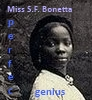 Black British history, SarahForbesBonnetta