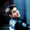 Rookie Blue; Swarek cooks and cleans