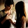 Arabian: Damon & Elena15