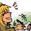 Suzume [userpic]