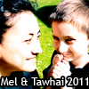 Tawhai Age 6