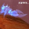 rawr, sparklecrab, WoW